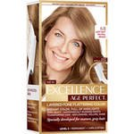 L'Oreal Paris Excellence Age Perfect Hair Color for Gray Hair, Light Soft Neutral Brown