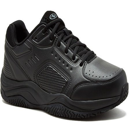 Athletic Works Men's Wide Width Front Runner (Best Looking Athletic Shoes)