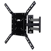 """VideoSecu Articulating TV Wall Mount for most VIZIO 22-55"""" LCD LED E390i-B1E E420i-A1 M502i-B1 E500i-B1 E55-C2 Tilt CB6"""
