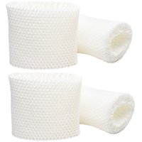 4-Pack Replacement Vicks V3900 Humidifier Filter  - Compatible Vicks WF2 Air Filter