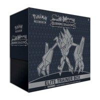 Pokemon TCG: Sun and Moon Burning Shadows Elite Trainer Box