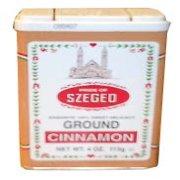 Ground Cinnamon (szeged) 4oz(113g)