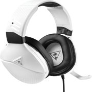Best Headset For Xbox Ones - Turtle Beach Recon 200 White Amplified Gaming Headset Review