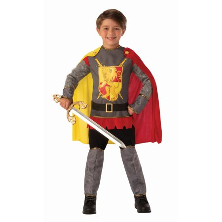 Child Loyal Knight Costume - Knight Kids Costume