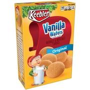 Keebler Vanilla Wafers Snack Cookies 12 oz. Box