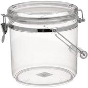 Mainstays Latching Jar, Large