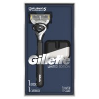 Gillette Limited Edition Fusion5 ProShield Razor Gift Pack