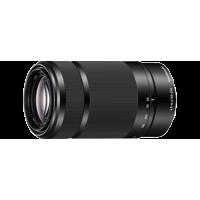 Sony SEL55210/B E 55-210mm F4.5-6.3 OSS E-mount Zoom Lens