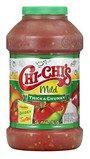 Chi-Chi's Mild Thick & Chunky Salsa, 48 oz plastic jar (Jar Salsa)