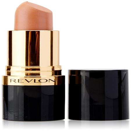 Revlon super lustrous lipstick (nudes), nude attitude - Nude Hairy