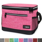 0b72cd4b3e00 OPUX Premium Insulated Lunch Bag with Shoulder Strap