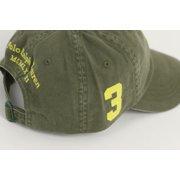 041dcd0c1cb11 Polo Ralph Lauren Men Big Pony Logo Hat Cap (One size