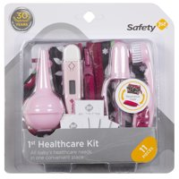 Safety 1st First Complete Baby Healthcare Kit, Folklore
