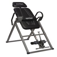 Innova ITX9700 Inversion Therapy Table with Memory Foam Lumbar Pad