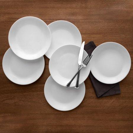 Corelle Livingware Winter Frost White 10 25 Quot Dinner Plate
