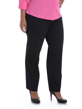 6ceac5218c1 Product Image Lee Riders Women s Plus Twill Pant. Product Variants  Selector. Black Khaki