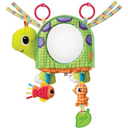 Infantino Topsy Turvy Discover & Play Activity (Topsy Turvy Toys)