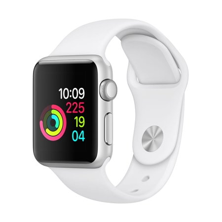 Apple Apple Watch Series 1 38mm Sport Band Aluminum Case