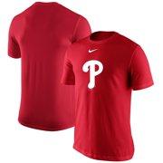 8958b8c85 Philadelphia Phillies Nike Legend Batting Practice Primary Logo Performance  T-Shirt - Red