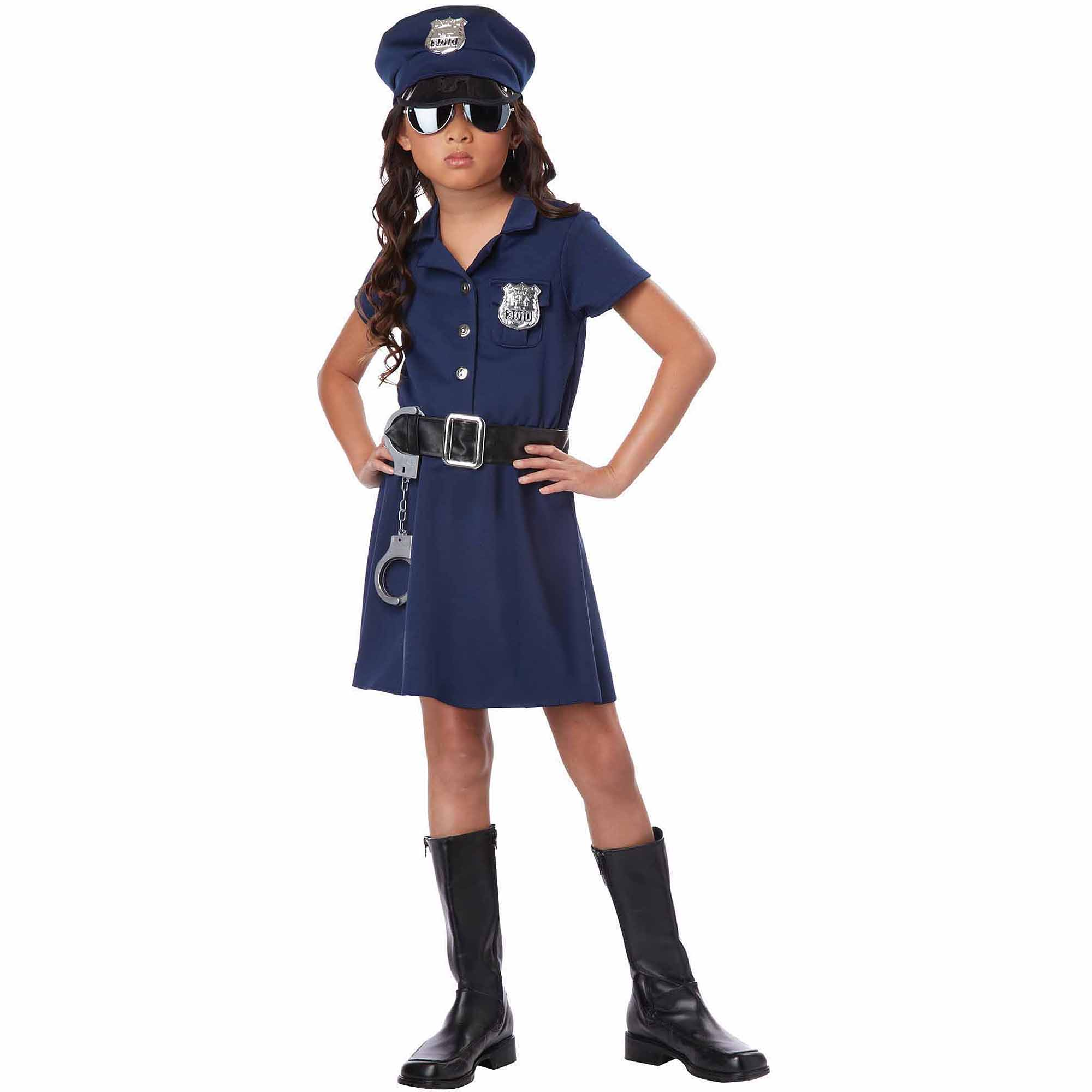 Girls Kids\' Halloween Costumes - Walmart.com