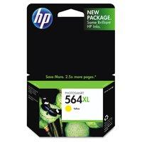 HP 564XL High Yield Black Original Ink Cartridge