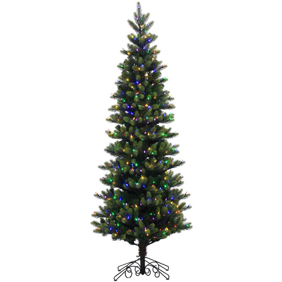 Christmas Tree On Sale Walmart