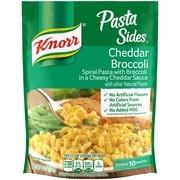 (3 Pack) Knorr Cheddar Broccoli Pasta Side Dish, 4.3 oz