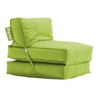 Big Joe Flip Lounger Bean Bag Chair