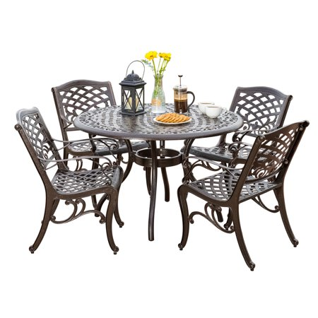 Patio Furniture Deals from Noble House! - Patio Dining Sets - Walmart.com