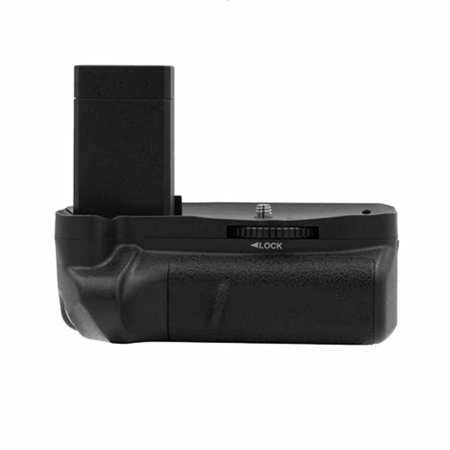 Canon Rebel Battery Grip (Promaster Battery Grip - Canon Rebel T6/T5/T3 )