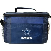 Kolder Dallas Cowboys - 6pk Cooler Bag