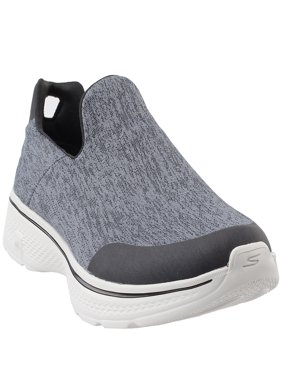 Skechers Mens GO Walk 4 Slip On  Athletic & Sneakers