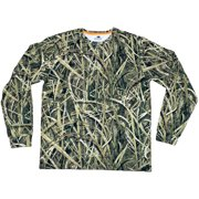7f2e2b94c8c76 Men s Long Sleeve Camo Tee