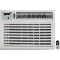 Arctic King WWK18CR72N 18,000 Btu, 230/208 Volt, Remote Control Window Air Conditioner, White