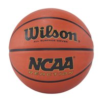 Wilson Sporting Goods Wilson Ncaa Reaction Basketball