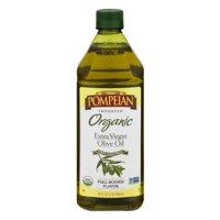 Pompeian® Organic Extra Virgin Olive Oil 32 fl. oz. Bottle