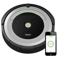 iRobot Roomba 690 Robotic Vacuum