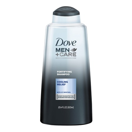 Dove Men+Care Shampoo Cooling Relief 20.4 oz