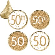 50TH Birthday Party Supplies