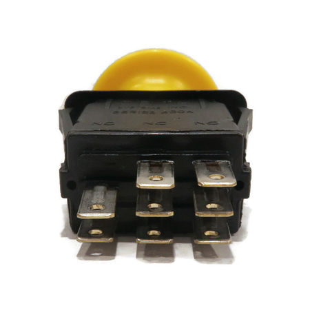 Genuine OEM PTO SWITCH fits Simplicity ZT2561 ZT2561F ZT2761F Lawn Mower Tractor by The ROP - Oem Tractor Parts
