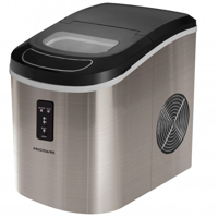 Frigidaire EFIC106-SS Stainless Steel Ice Maker - Refurbished