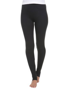 Women's Solid Color Leggings