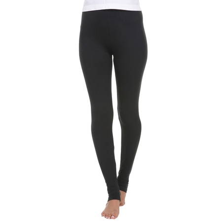Women's Solid Color Leggings - Halloween Leggings Womens