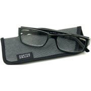 d09b88beb6f Foster Grant Men s Rocket Reading Glasses