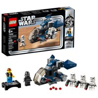 LEGO Star Wars TM 20th Anniversary Edition Imperial Dropship 75262