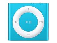 Apple Ipod Shuffle 2gb Blue-spa