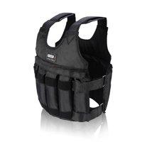 110LB 50KG Adjustable Workout Weighted Vest