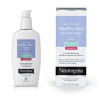 Neutrogena Healthy Skin Face Firming Cream with SPF 15, 2.5 fl. oz