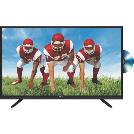 RCA 40″ 1080p LED HDTV/DVD Combination $199.99