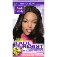 SoftSheen-Carson Dark and Lovely Fade Resist Rich Conditioning Color